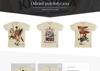 KompaniaHandlowa.pl – sklep internetowy